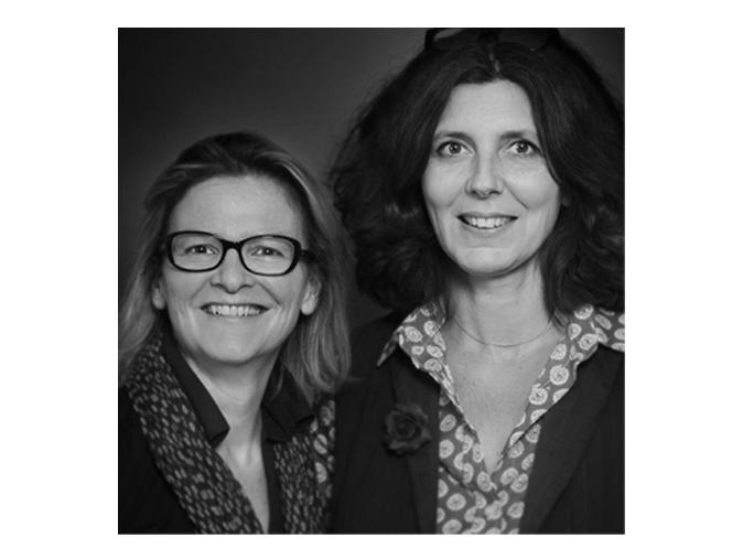 Mood board Design gourmet : Sophie Madelaine et Nathalie Nivet
